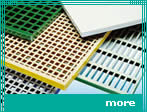 more about molded FRP gratings