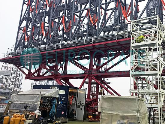 strutture autoportanti per il settore energetico