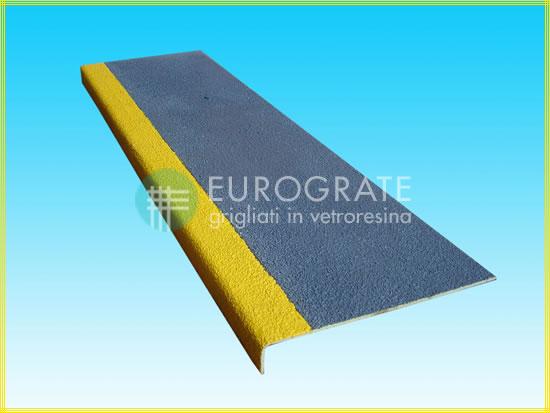 Il prodotto copri gradini di Eurograte