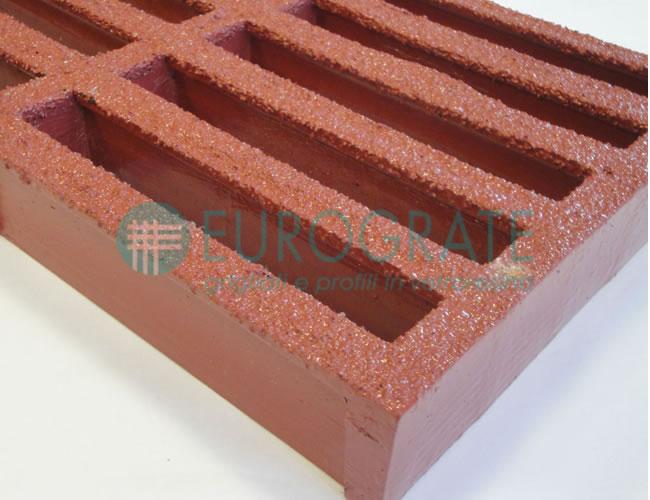 Grigliato con Resina Fenolica ASTM F3059-15 L2