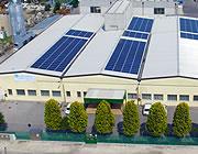 Eurograte Grigliati sede di produzione grigliati, profili, recinzioni, scale in Italia