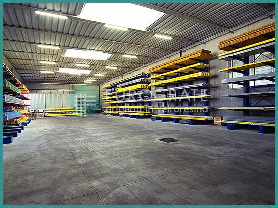 produttori di grigliati stampati, profili pultrusi e recinzioni industriali