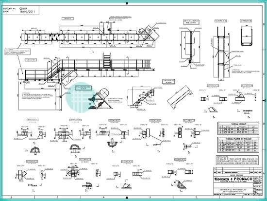 progettazione ed installazione di parapetti di sicurezza fino a strutture autoportanti complesse