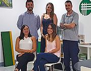 Sede in Spagna di Eurograte grigliati, profili e recinzioni