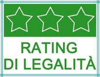 Rating di legalità di Eurograte Grigliati