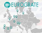 La presenza delle sedi di Eurograte Grigliati in Europa
